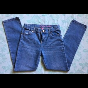 Girls The Children's place skinny jeans